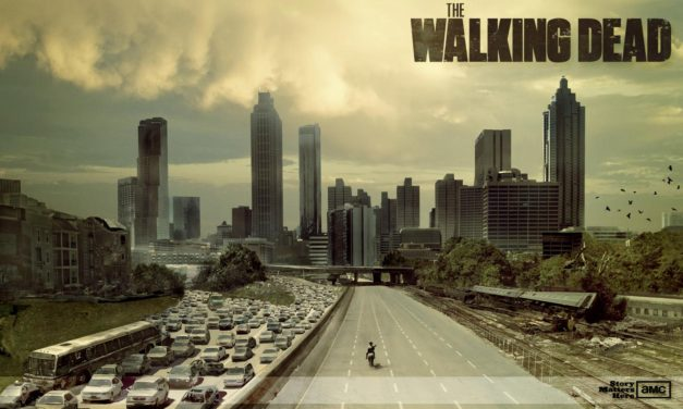 "6 Lessons ""The Walking Dead"" Can Teach You about Project Management"