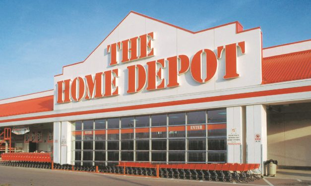 What keeps Steven Beggs of Home Depot Canada up late at night