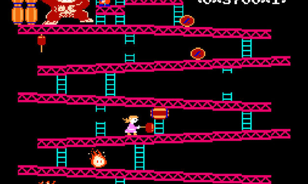 5 Business Lessons to Learn from Mario and Donkey Kong