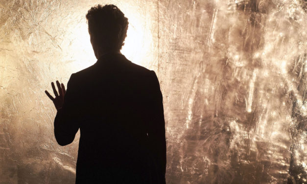 5 ways Doctor Who blows its entire premise open in 'Heaven Sent'