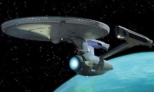 Here's Why Bryan Fuller Will Be The Perfect Star Trek Show Runner