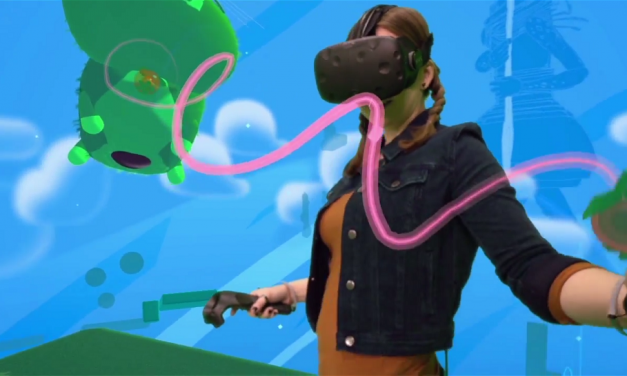 Geek & Sundry's guide to the HTC Vive and the Oculus Rift
