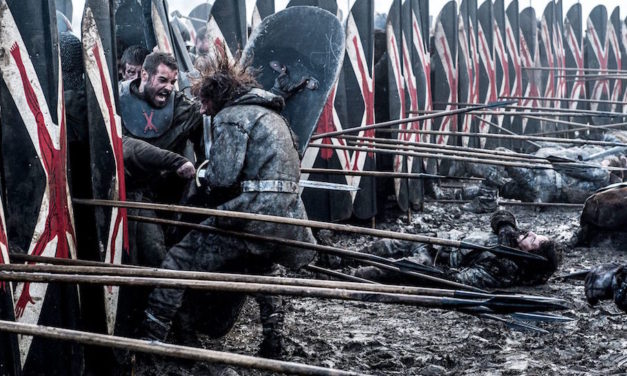 A Military Officer Reveals the History Behind Game of Thrones Battle Tactics