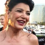 Watch: Shohreh Aghdashloo on watching Star Trek growing up