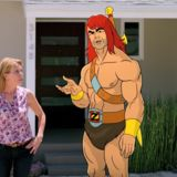Watch the surreal and wacky fun of Son of Zorn in the SDCC trailer