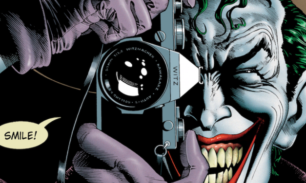 5 reasons why The Killing Joke is still important…28 years later