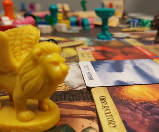 Find The Right Board Game To Match Your Personality