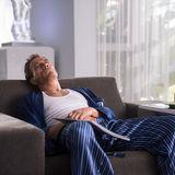 In Jean-Claude Van Johnson clip, Jean-Claude Van Damme plays a parody of himself