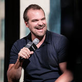 David Harbour talks Stranger Things Season 2 and the fate of Eleven