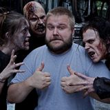 Robert Kirkman has (distant) plans to kill Negan on The Walking Dead