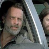 There's no escape for Rick in Walking Dead Season 7 midseason sneak peek
