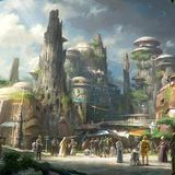 Star Wars and Avatar Disney World experiences get opening dates