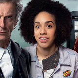 Doctor Who Season 10 trailer drops