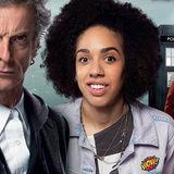 Doctor Who Season 10 trailer drops