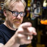 Stuff We Love: Adam Savage explains what is awesome about cosplay
