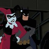 Batman and Harley Quinn team up in first trailer for animated DC film