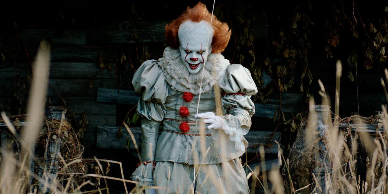 Dancing Pennywise has got some killer moves in hilarious Twitter meme