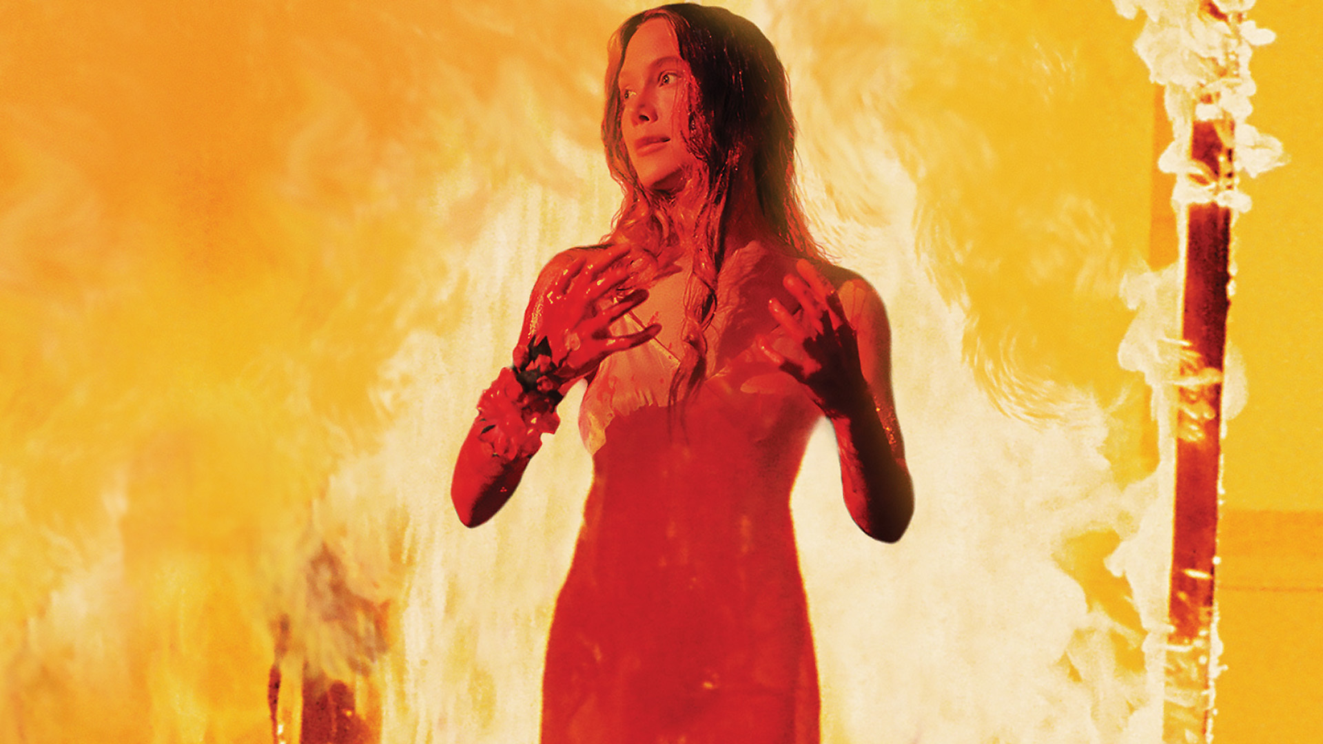 Sissy Spacek and Brian de Palma didn't really agree on what Carrie is about