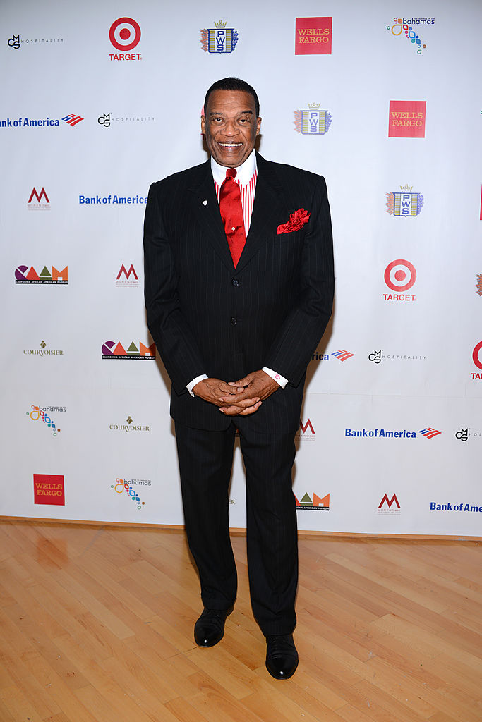 Bernie Casey, actor who appeared in The Man Who Fell to Earth and Babylon 5, dies at 78