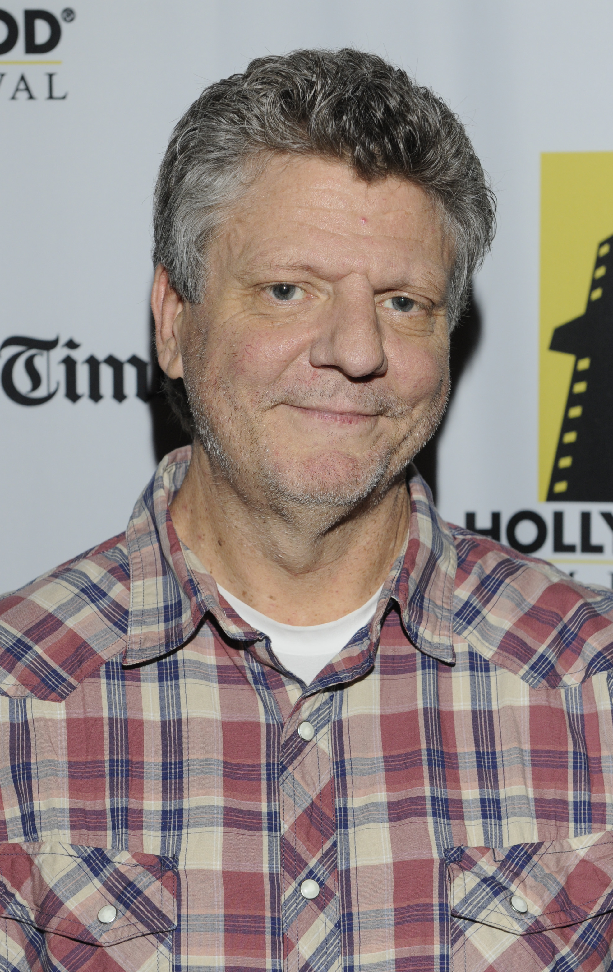 Brent Briscoe, veteran character actor from Twin Peaks and The Green Mile, dies at 56