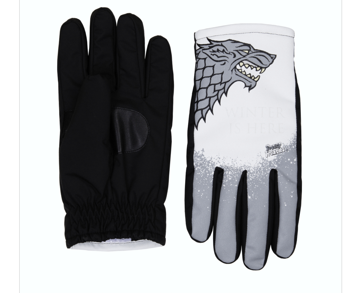 Stuff We Love: Game of Thrones gloves let you know winter is coming, but only when it's cold