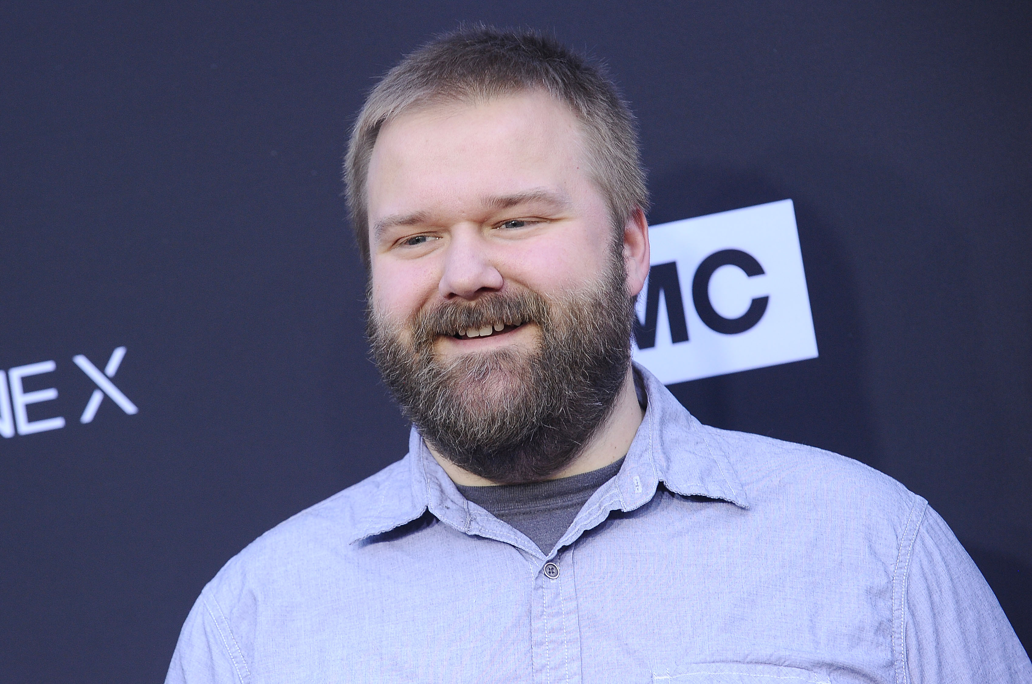 Robert Kirkman documentary series to tackle the good, bad, and ugly of comic book history