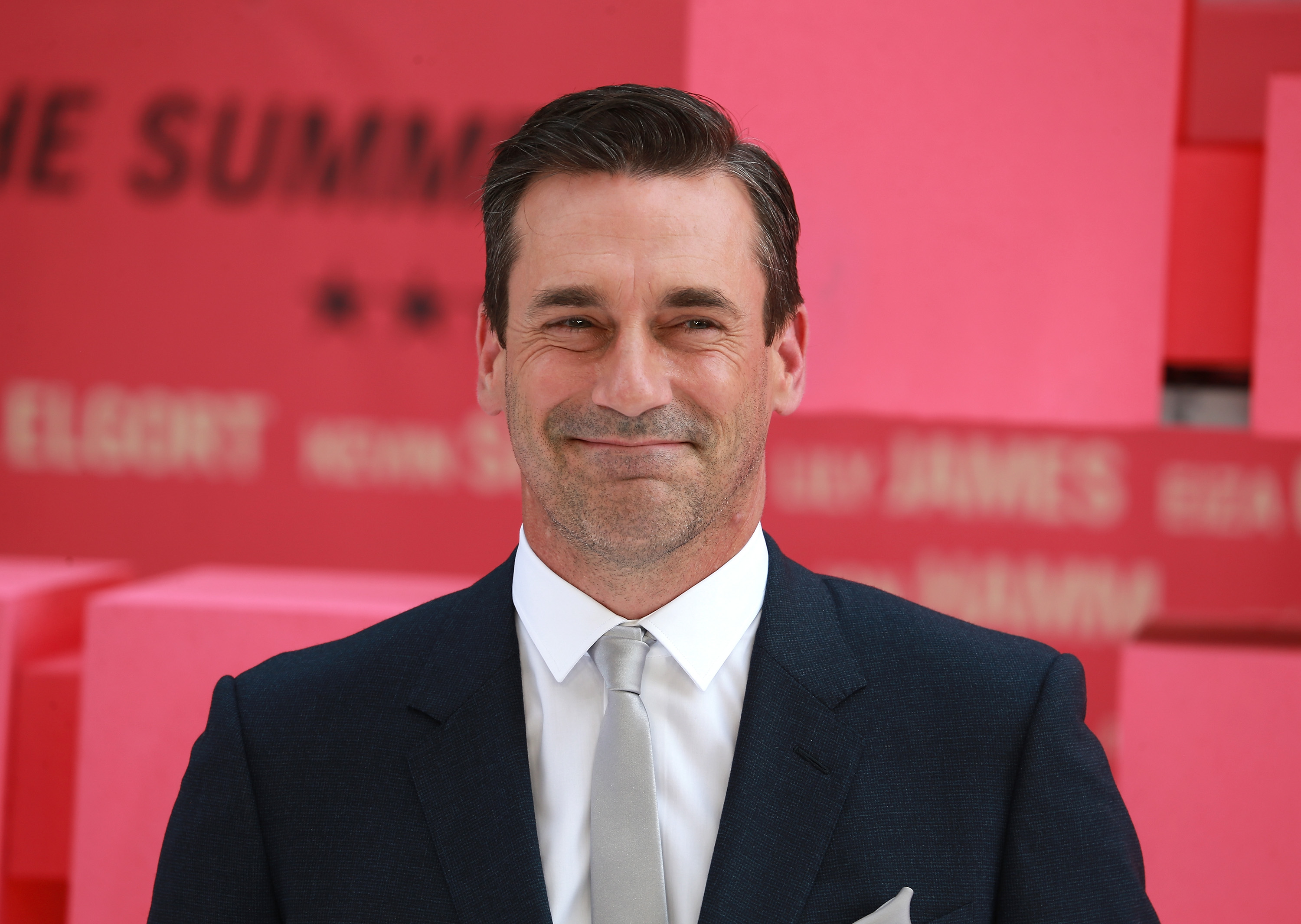 Neil Gaiman shares the first look at Jon Hamm in upcoming Good Omens series