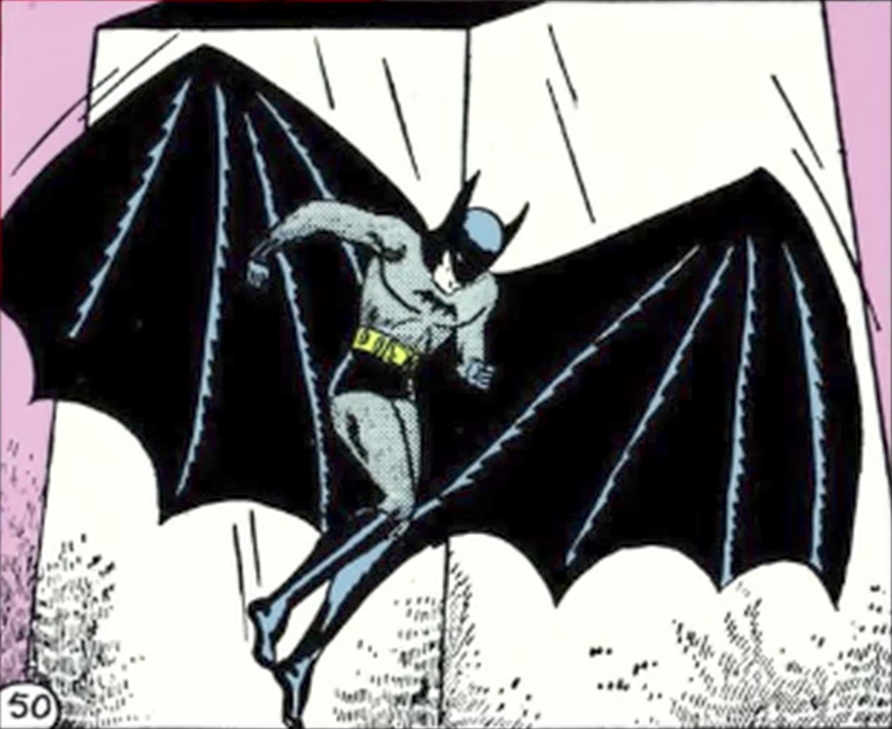 Unsung Batman co-writer Bill Finger is getting the fame he deserves with a Bronx street named after him