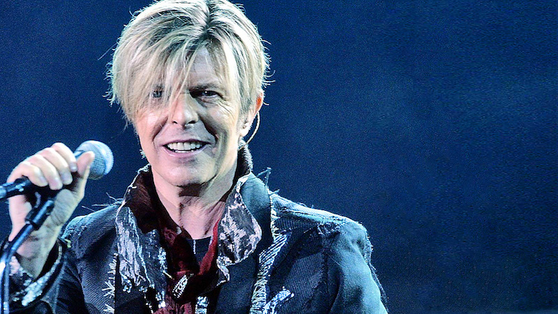 14 reasons sci-fi fans should celebrate David Bowie's birthday